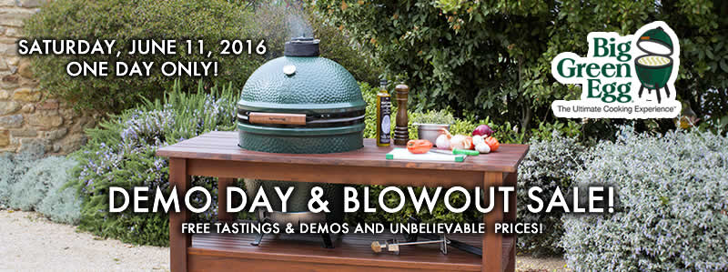 Big_Green_Egg_Grill_Event_Sale_June_11_2016_Charlotte_NC