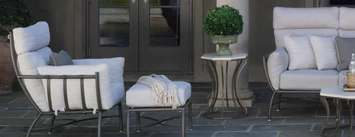 Exceptional MAJORCA Aluminum Seating Collection By Summer Classics Outdoor  Furnitureu0026nbsp; [Subject To Availability. Pieces