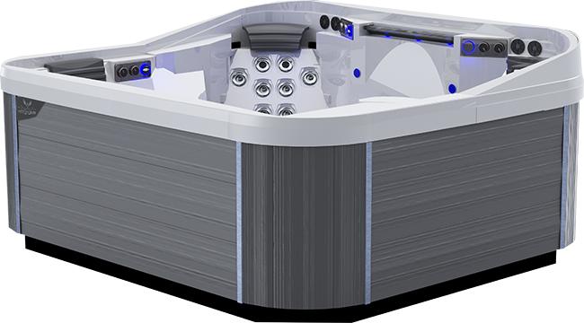 QUAIL RIDGE Hot Tub by Artesian Spas - Elite Series