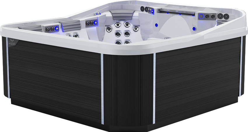 DOVE CANYON Hot Tub by Artesian Spas - Elite Series