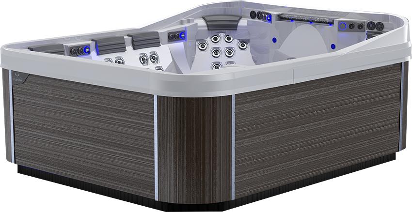 PELICAN BAY Hot Tub by Artesian Spas - Elite Series