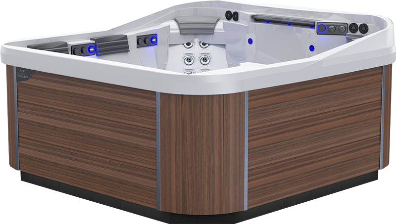 EAGLE CREST Hot Tub by Artesian Spas - Elite Series
