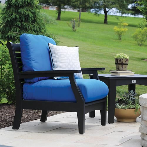 CLASSIC TERRACE COLLECTION
