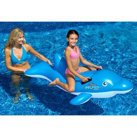 Swimming Pool Toys, Games, & Floats — Oasis Outdoor of Charlotte, NC ...