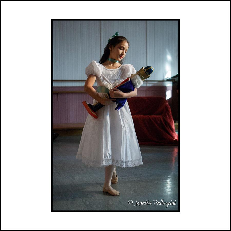 12-03-16 Posey Nutcracker - Dress Rehearsal