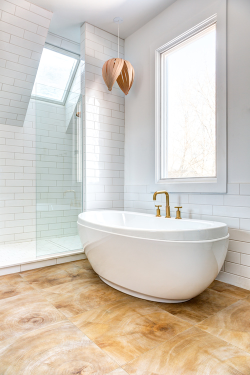 clear - Bathroom Design Ottawa