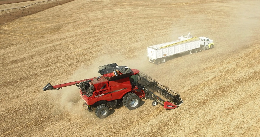 The proof of value is in the field at harvest time.