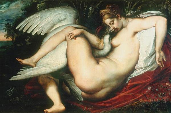 art by Paul Rubens