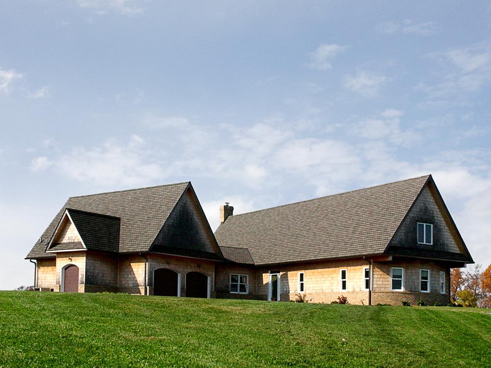Potomac House