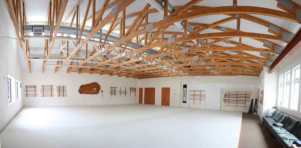 Silver Spring Aikido Studio