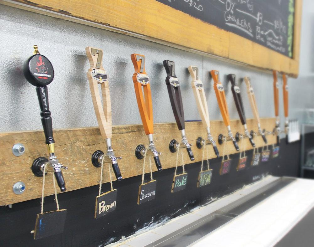 Seven Locks Brewery