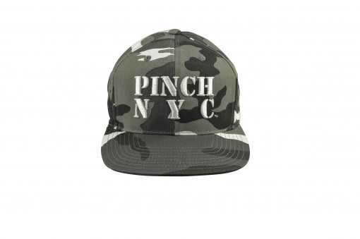 In addition to the company's current product line of hats, PINCH NYC has plans to introduce additional products for both men and women, including shirts, bags, socks, fedoras and hoodies.