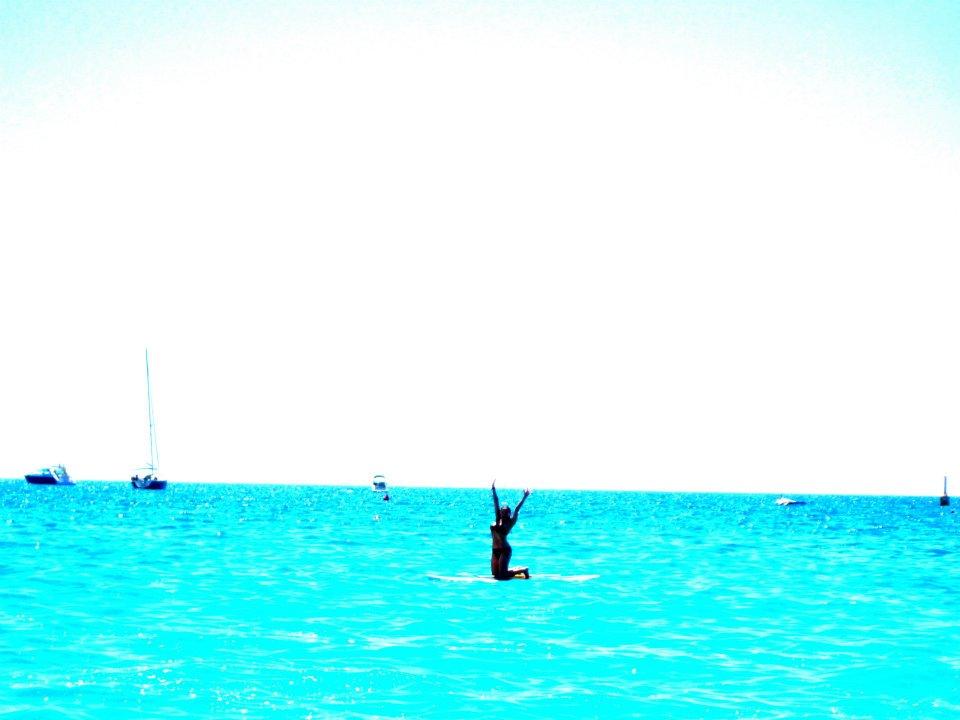 Monterrosso al mare.