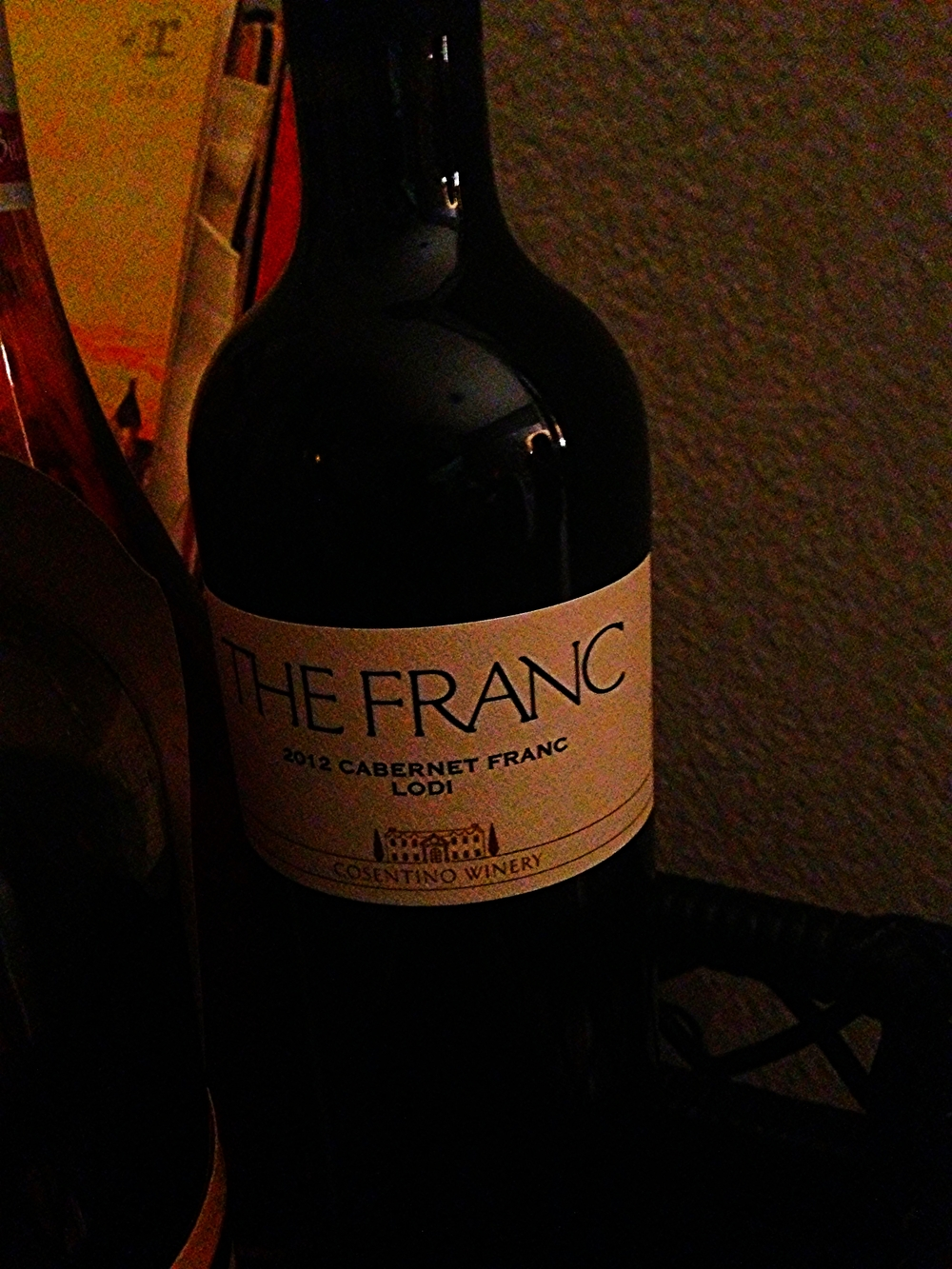 franc wine
