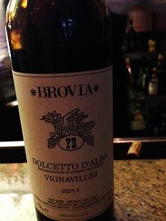 Brovia Wine