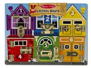 latchpuzzle