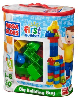 MEGA BRANDS INC. - New Fall 2012 Products