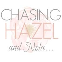 Chasing Hazel