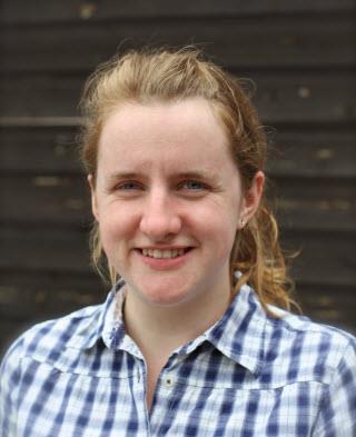 Emily Gascoigne