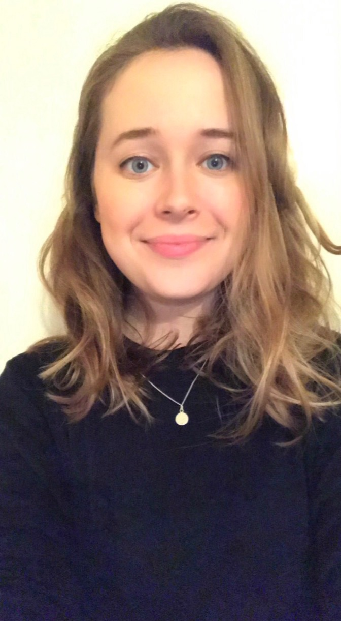 Olivia Mackie