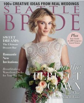 Image result for seattle bride magazine
