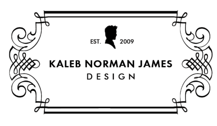 Kaleb Norman James Design