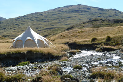 Backcountry tours to the high country sheep station, 4WD Tours in Southland with Luxury Camping Accommodation