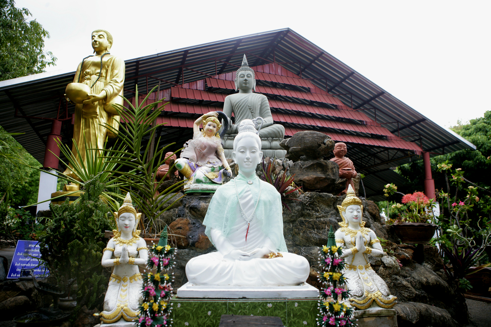 Shrine to Female Buddha.jpg