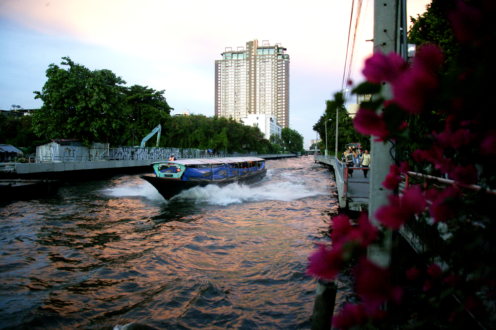 Water Taxi On the Klong.jpg