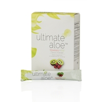 Ultimate Aloe. Healthy Guts. Travel