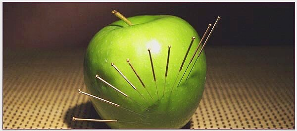 acupuncture questions
