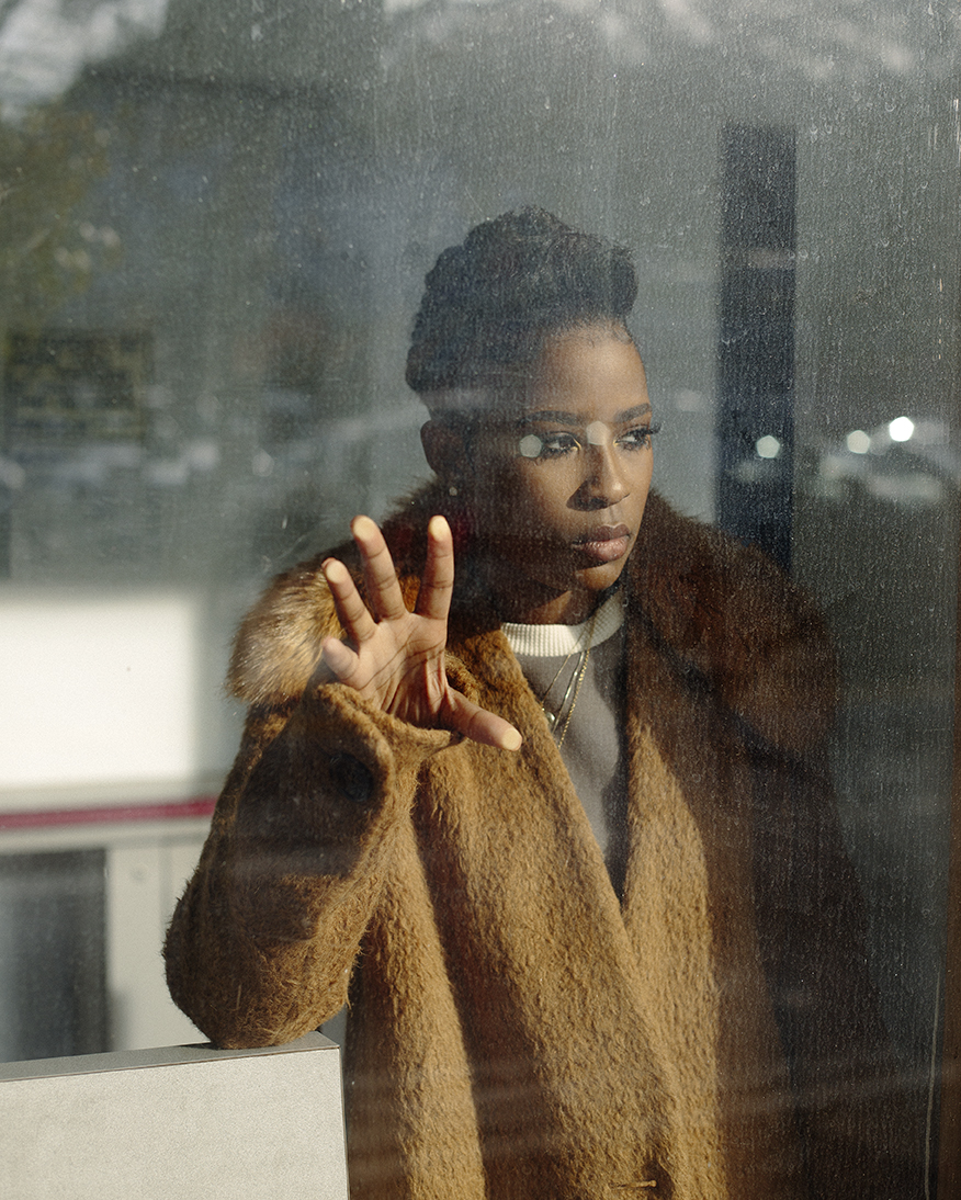 Dej Loaf for the FADER