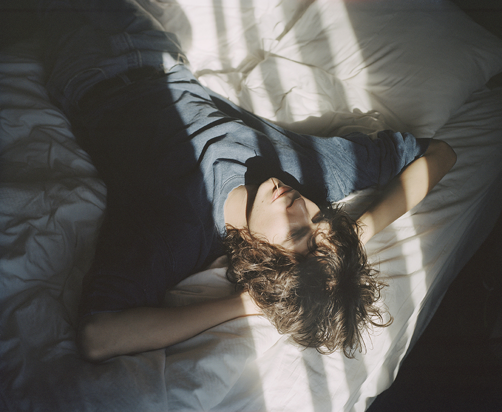 Tobias Jesso Jr for the FADER