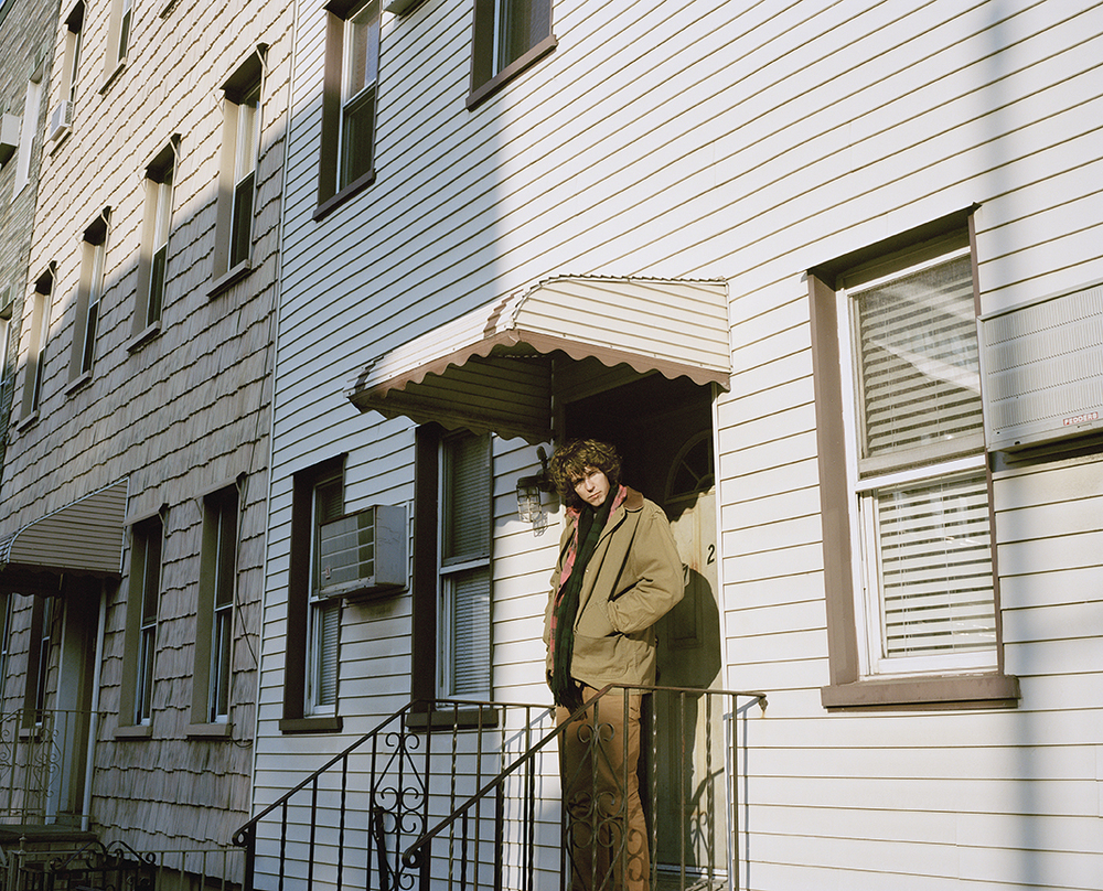 Tobias Jesso Jr. for the FADER