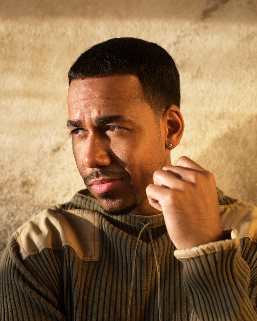 Romeo Santos for the FADER