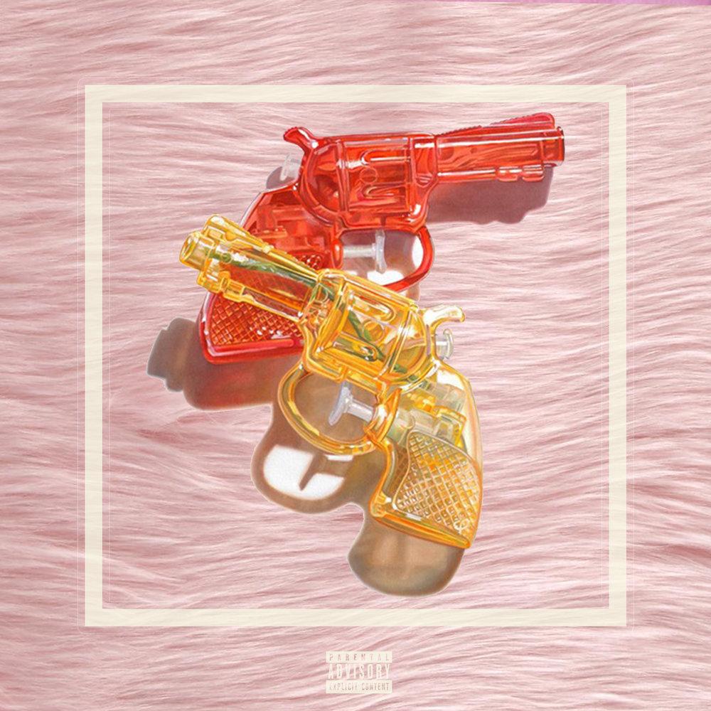 Resrvd by piErce washington (hip-hop) - JUNE 23, 2017