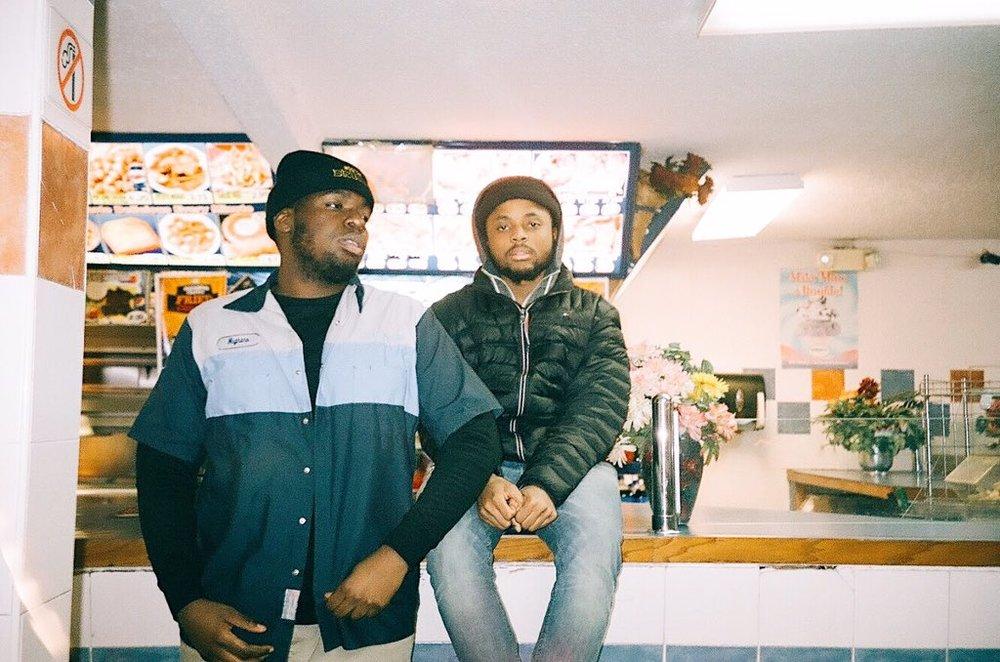 Jiles & Luke Bar$
