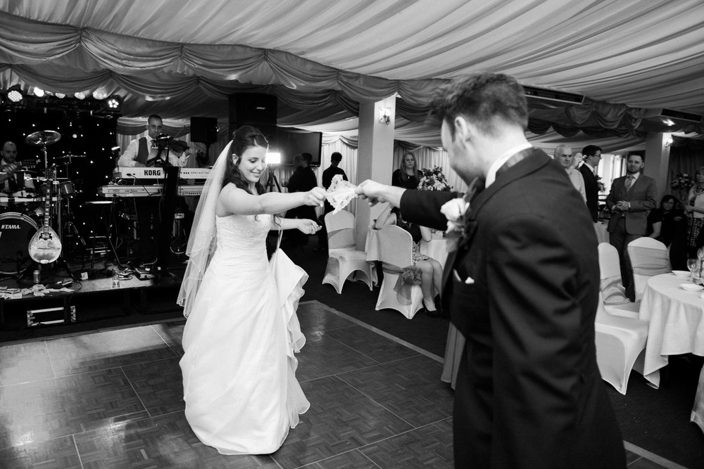Goosedale Wedding Photographer | Nottingham Wedding Photographer