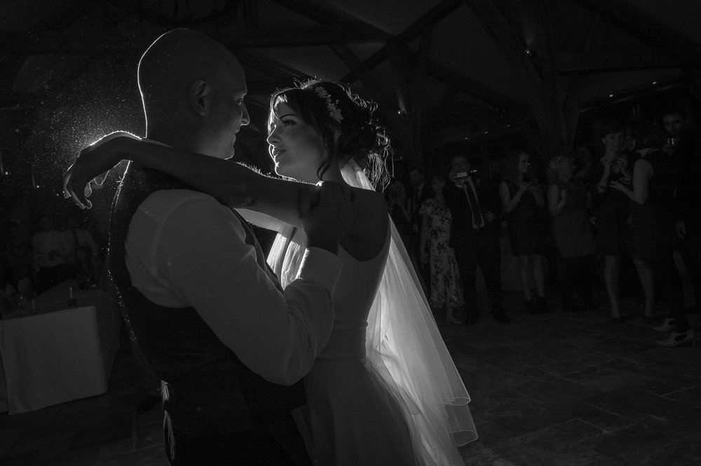 Matt Andrew Photography | Nottingham Wedding Photographer