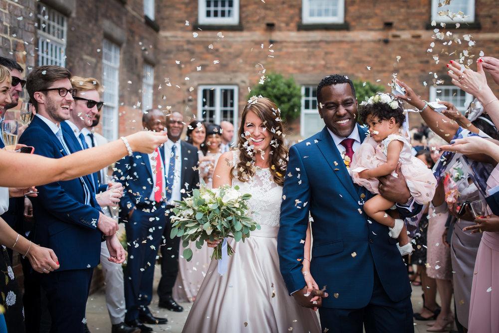 Westmill Wedding Photography