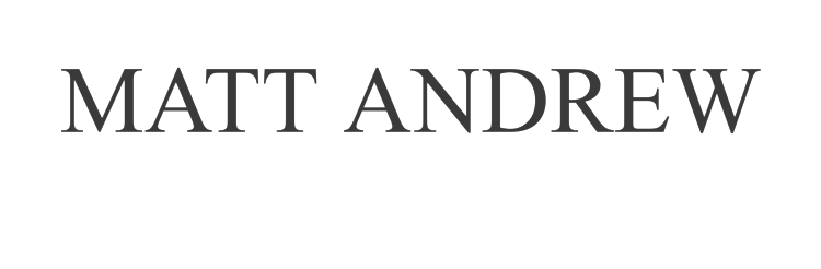 Nottingham Wedding Photographers - Matt Andrew
