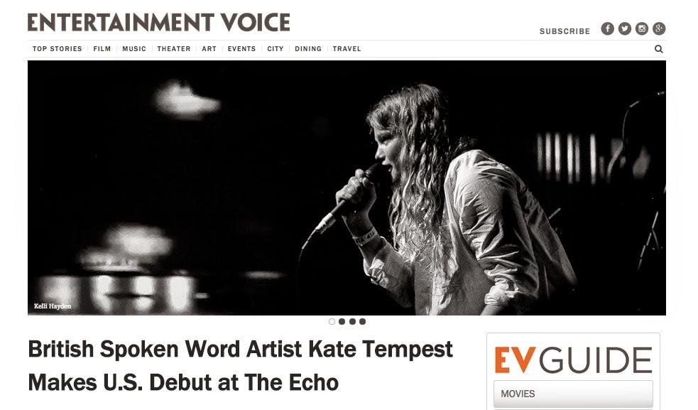 http://entertainmentvoice.com/2015/03/15/british-spoken-word-artist-kate-tempest-makes-u-s-debut-echo/