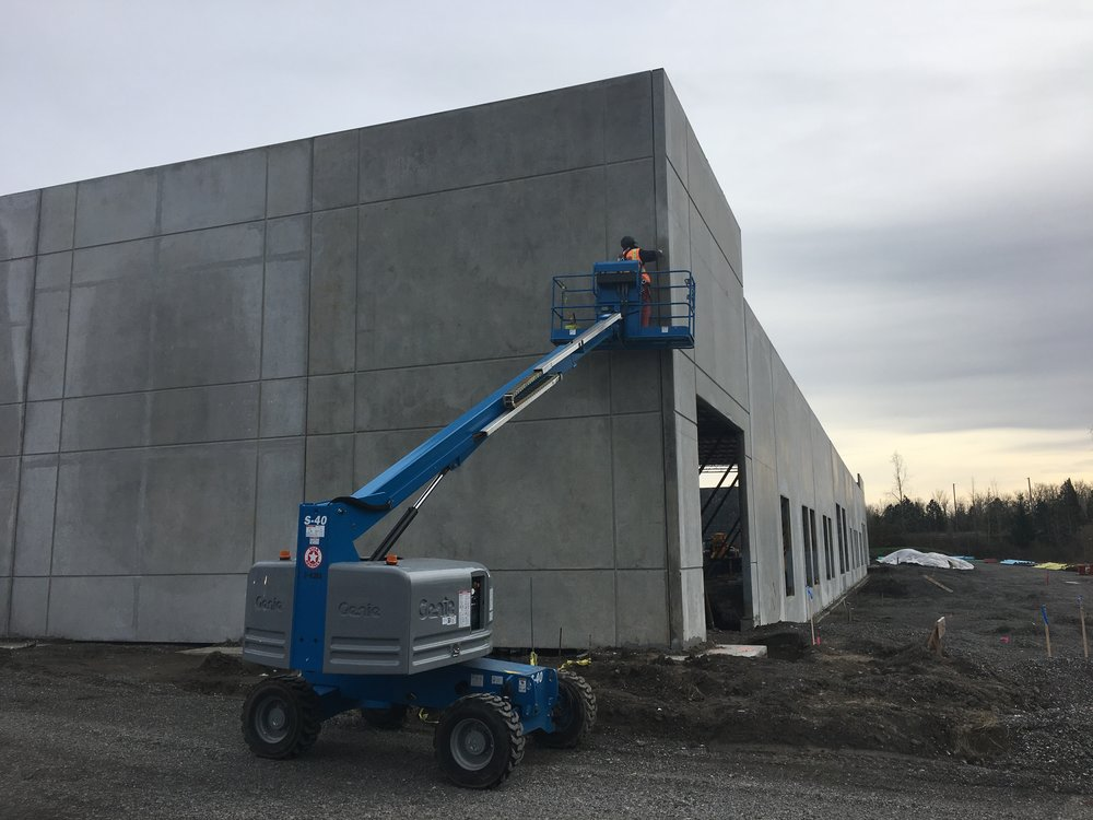BUILD+