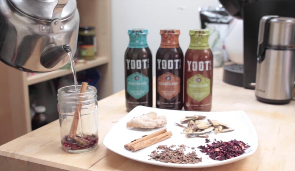 YOOT Beverages