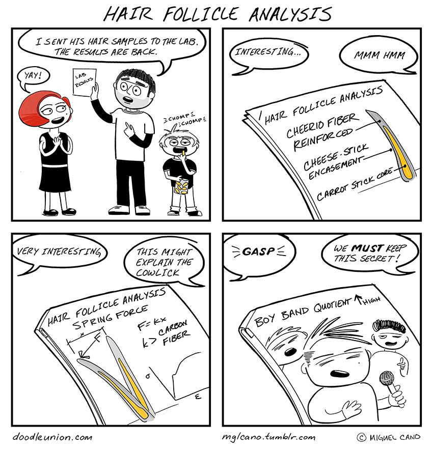 hair-follicle-analysis