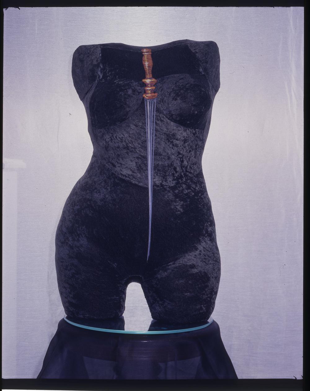 Judith, 1996