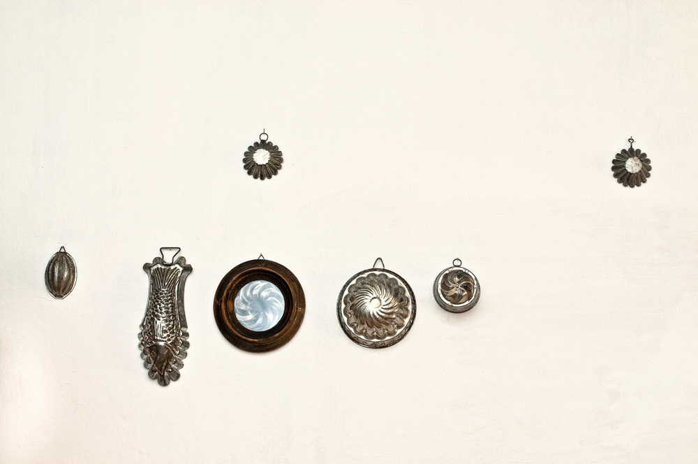Objektensemble, 2010