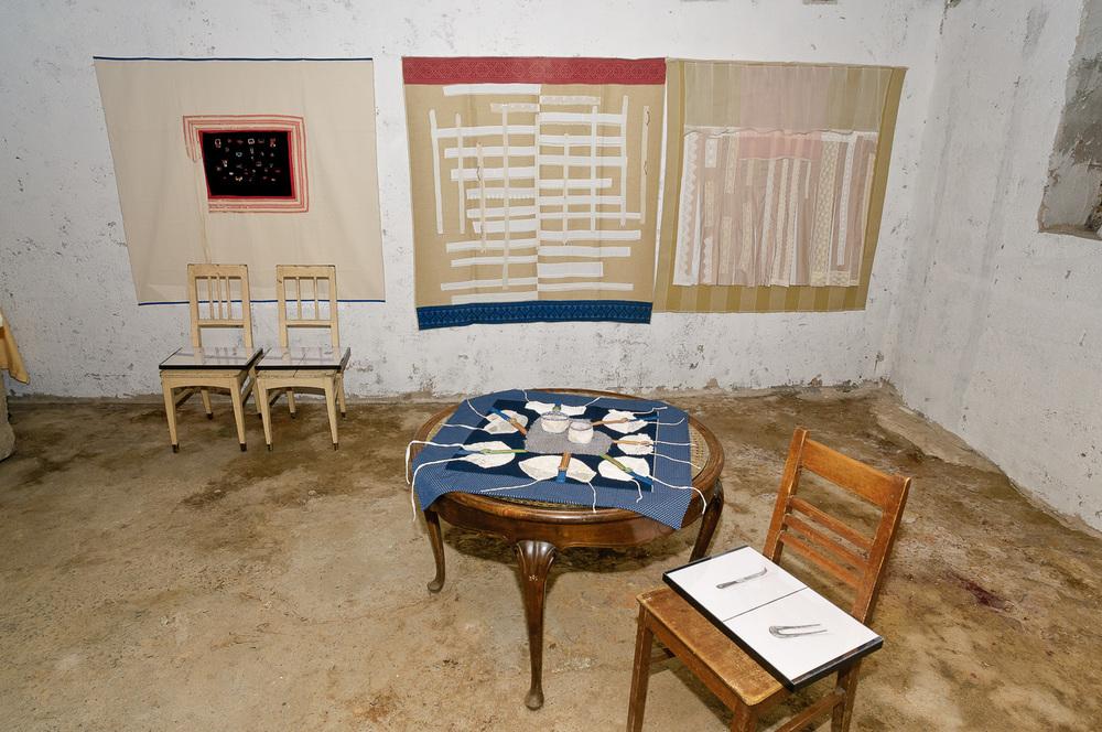 Ausstellungssituation, 2010