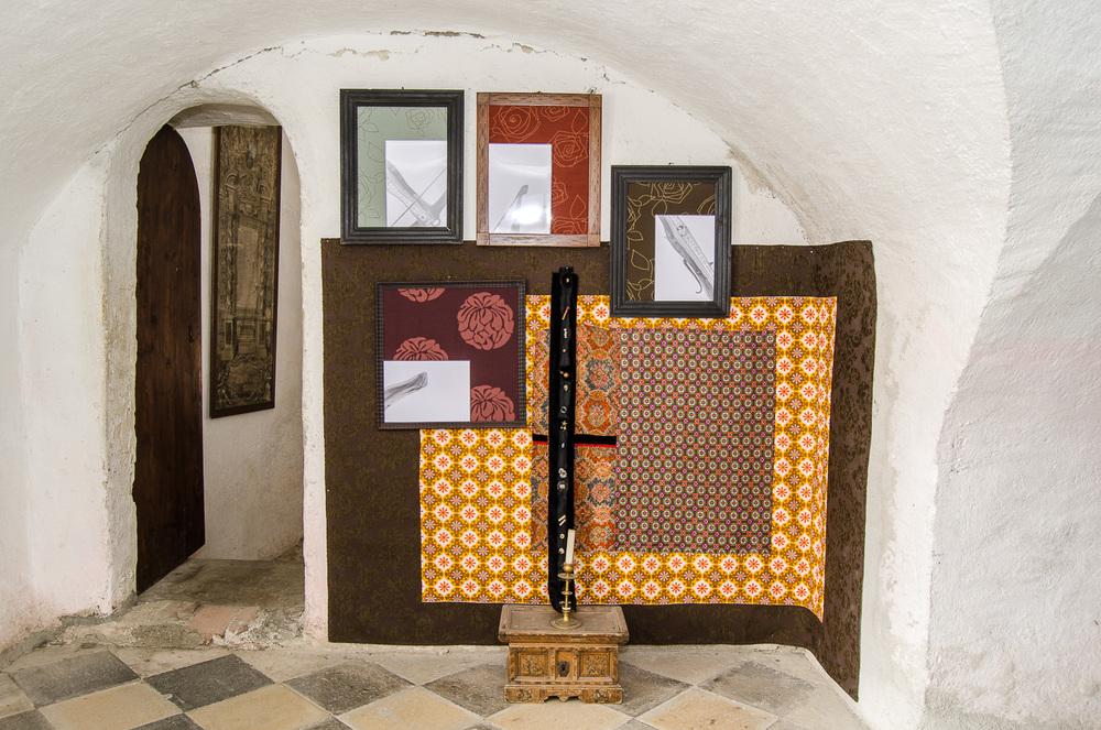 Ausstellungssituation, 2011