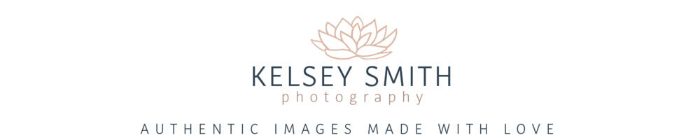 KelseySmithPhotography2018LogoLONGWITH TAGLINE for website.png